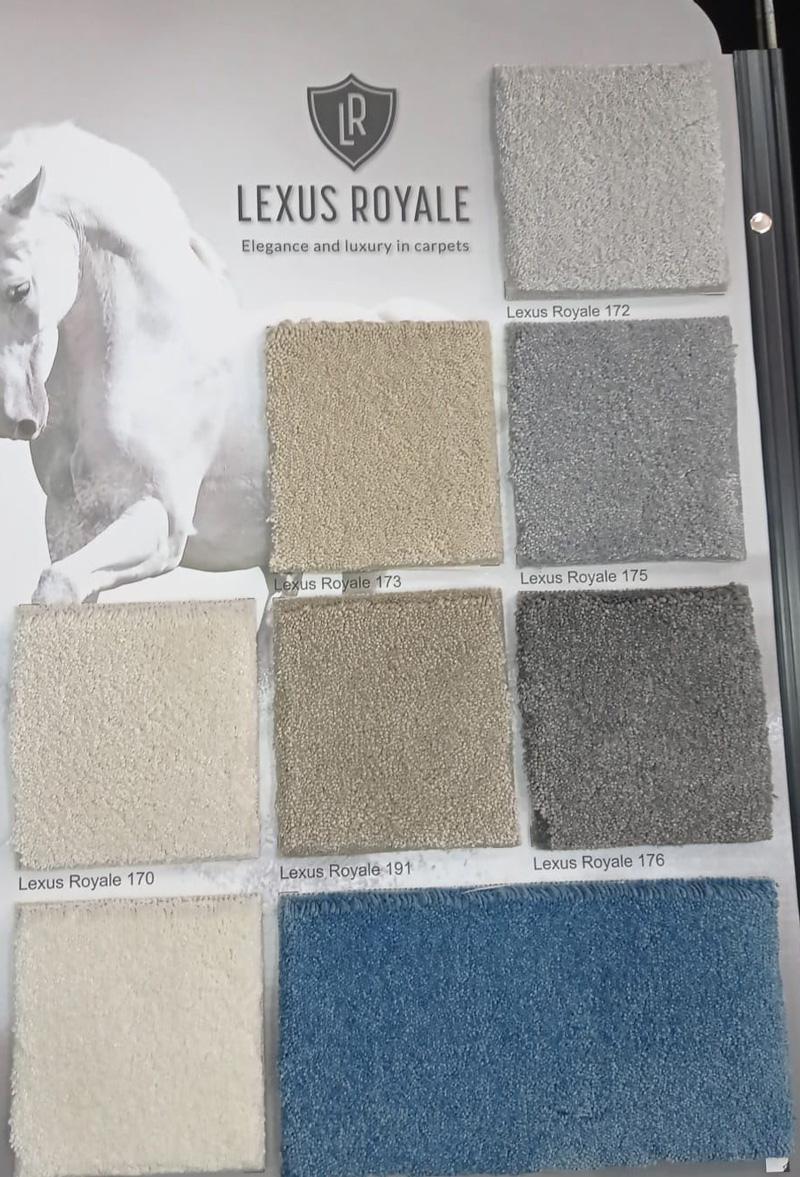 Lexus-Royal