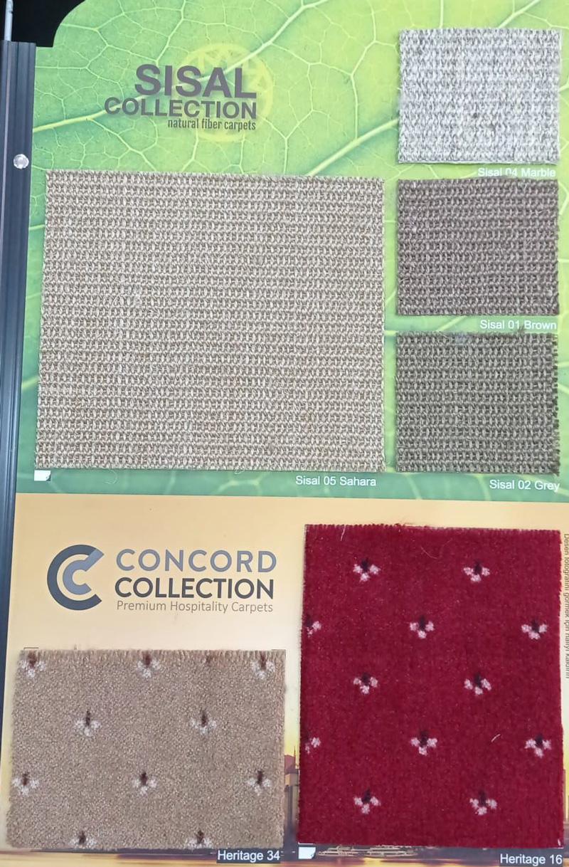 Sisal-Collection